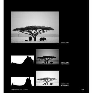 Libro L' occhio del fotografo Michael Freeman 3
