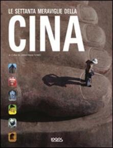 Le settanta meraviglie della Cina.pdf