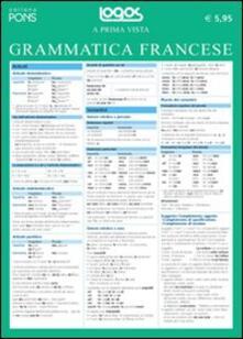Winniearcher.com A prima vista grammatica: francese Image