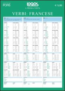 Ipabsantonioabatetrino.it A prima vista verbi: francese Image