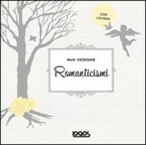 Libro Romanticismi
