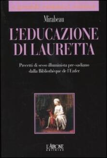 Daddyswing.es L' educazione di Lauretta Image