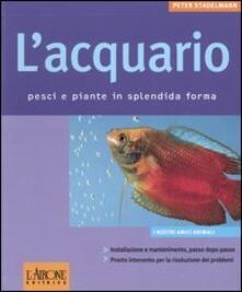 Recuperandoiltempo.it L' acquario. Pesci e piante in splendida forma Image