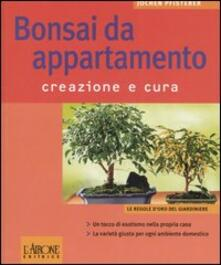 Bonsai da appartamento. Creazione e cura.pdf