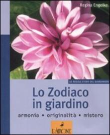 Lo zodiaco in giardino. Ediz. illustrata.pdf