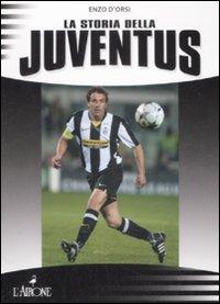La storia della Juventus