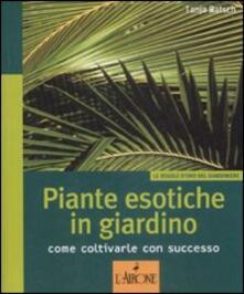 Writersfactory.it Piante esotiche in giardino. Come coltivarle con successo Image