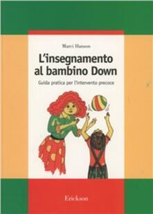 Winniearcher.com L' insegnamento al bambino Down. Guida pratica per l'intervento precoce Image