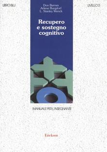 Birrafraitrulli.it Recupero e sostegno cognitivo. Livello 2 Image