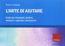 Associazionelabirinto.it L' arte di aiutare (corso base) Image