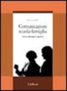 Listadelpopolo.it Comunicazioni scuola-famiglia. Come coinvolgere i genitori nella gestione dei problemi educativi Image