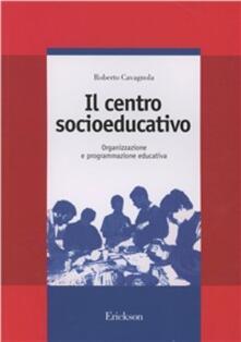 Voluntariadobaleares2014.es Il centro socioeducativo. Organizzazione e programmazione educativa Image