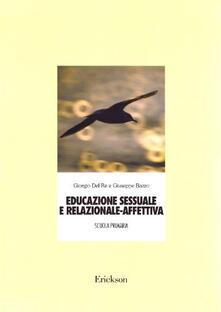 Camfeed.it Educazione sessuale e relazionale-affettiva. Unità didattiche per la Scuola elementare Image