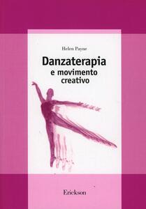 Danzaterapia e movimento creativo