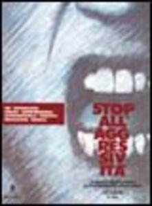 Antondemarirreguera.es Stop all'aggressività. Un approccio educativo integrato per la prevenzione della violenza minorile Image