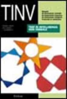 Antondemarirreguera.es Test TINV. Test di intelligenza non verbale Image