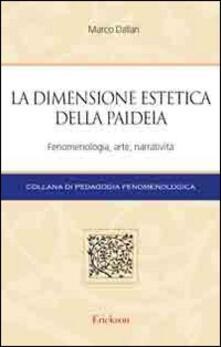 Voluntariadobaleares2014.es La dimensione estetica della paideia. Fenomenologia, arte, narratività Image