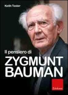 Il pensiero di Zygmunt Bauman.pdf