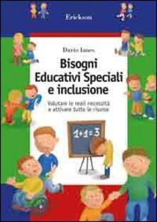 Letterarioprimopiano.it Bisogni educativi speciali e inclusione. Software gestionale per l'identificazione dei bisogni educativi speciali (BES) e per la programmazione delle risorse... Image