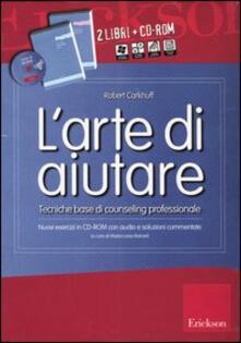 Camfeed.it L' arte di aiutare. Kit. Con CD-ROM Image