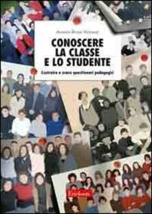 Milanospringparade.it Conoscere la classe e lo studente. Costruire e usare questionari pedagogici Image
