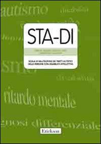 STA-DI. Scala di valutazione dei tratti autistici nelle persone con disabilità intellettiva