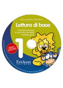 Winniearcher.com Lettura di base. CD-ROM. Vol. 1: Dalla discriminazione di suoni e ritmi alle abilità metafonologiche. Image