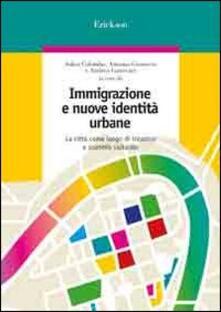 Radiosenisenews.it Immigrazione e nuove identità urbane. La città come luogo di incontro e scambio culturale Image