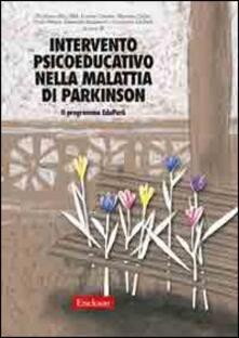 Milanospringparade.it Intervento psicoeducativo nella malattia di Parkinson. Il programma EduPark Image