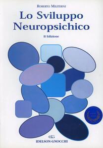 Lo sviluppo neuropsichico