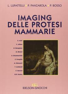 Imaging delle protesi mammarie