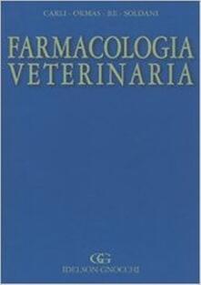 Festivalpatudocanario.es Farmacologia veterinaria Image