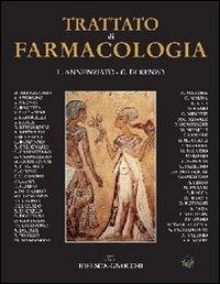 Image of Trattato di farmacologia