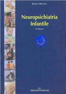 Premioquesti.it Neuropsichiatria infantile Image