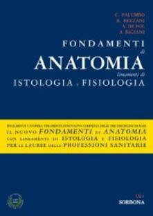 Capturtokyoedition.it Fondamenti di anatomia. Lineamenti di istologia e fisiologia Image