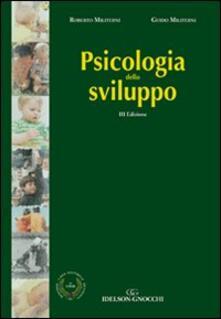 Amatigota.it Psicologia dello sviluppo Image