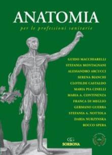 Ascotcamogli.it Anatomia per le professioni sanitarie Image