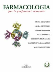 Radiospeed.it Farmacologia per le professioni sanitarie Image