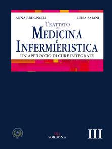 Mercatinidinataletorino.it Trattato di medicina e infermieristica. Un approccio di cure integrate Image