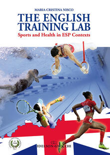 Aboutschuster.de The English training lab. Sports and health in ESP contexts Image