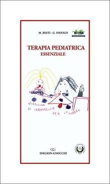 Voluntariadobaleares2014.es Terapia pediatrica essenziale Image