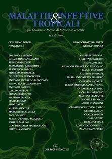 Antondemarirreguera.es Malattie infettive & tropicali per studenti e medici di medicina generale Image