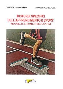 Ipabsantonioabatetrino.it Disturbi specifici dell'apprendimento e sport: modelli e strumenti educativi Image