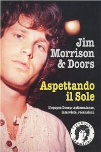 Jim Morrison & Doors. Aspettando il sole