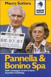 Copertina  Pannella & Bonino Spa