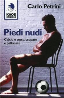 Antondemarirreguera.es Piedi nudi. Calcio e sesso, scopate e pallonate Image