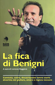 Libro La fica di Benigni