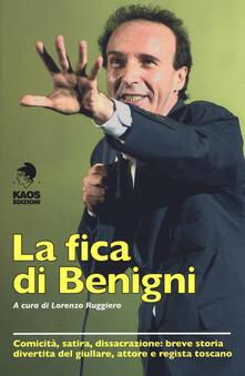Promoartpalermo.it La fica di Benigni Image