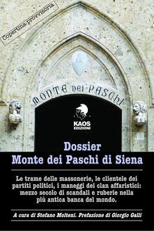 Criticalwinenotav.it Dossier Monte dei Paschi di Siena Image