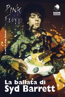 Voluntariadobaleares2014.es La ballata di Syd Barrett Image